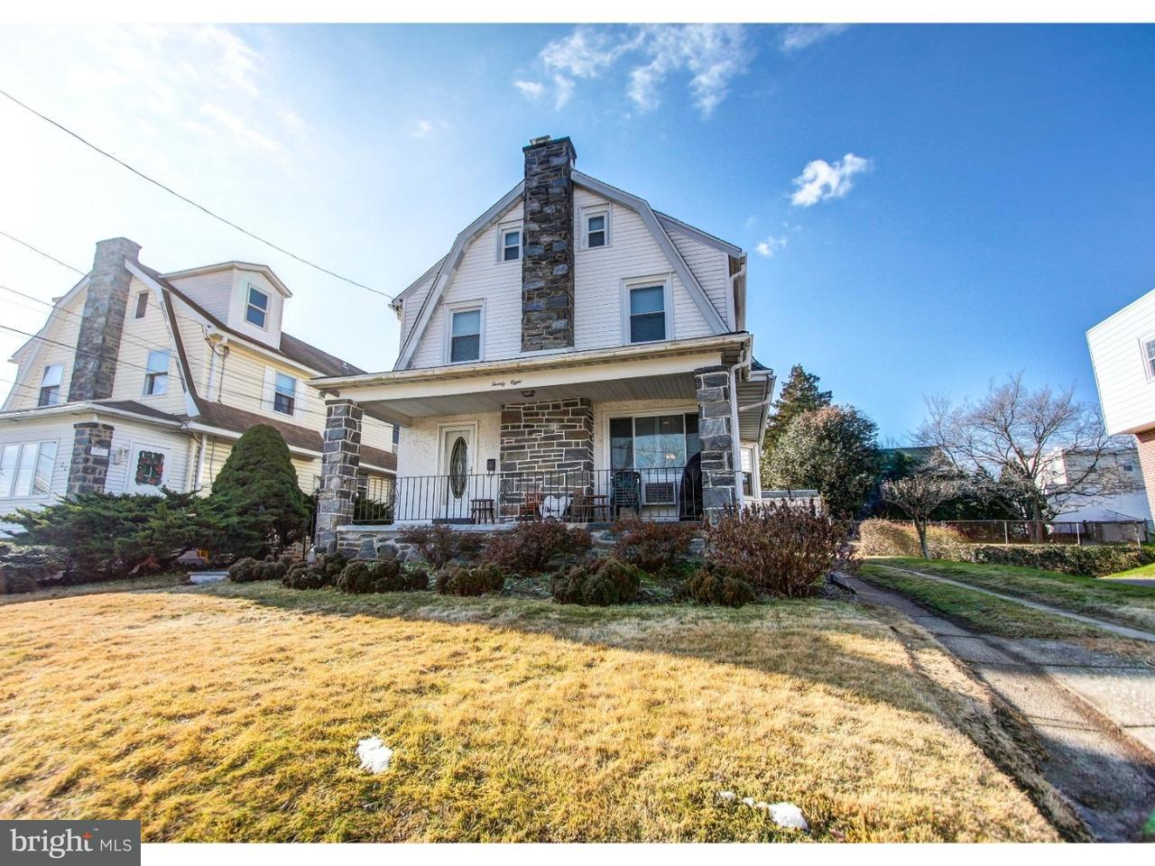 28  Woodbine Havertown, PA 19083