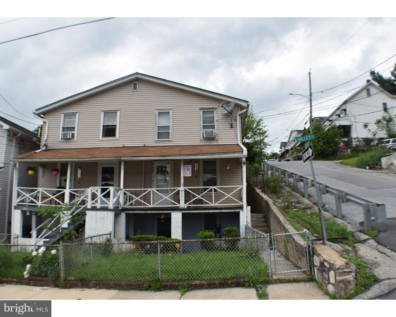 231 E VALLEY RD, COATESVILLE - Listed at $75,000, COATESVILLE