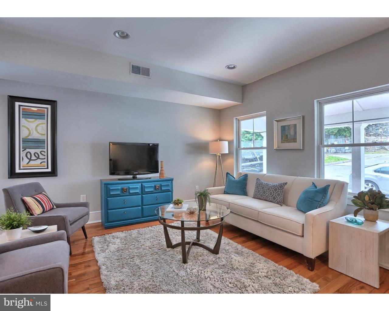 547 APPLE ST, WEST CONSHOHOCKEN - Listed at $519,000,