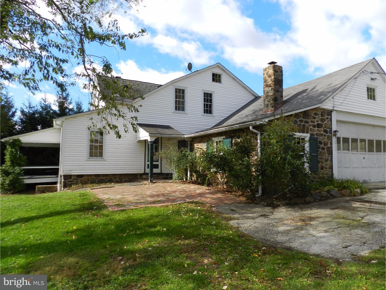 2405 White Horse Road Berwyn , PA 19312