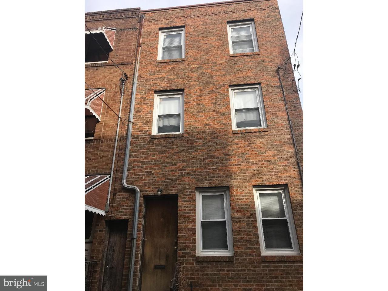 811  Kimball Philadelphia, PA 19147