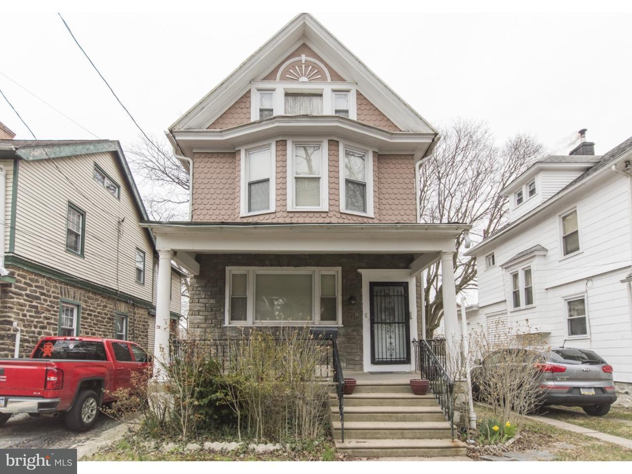 6441 N Park Avenue Philadelphia, PA 19126