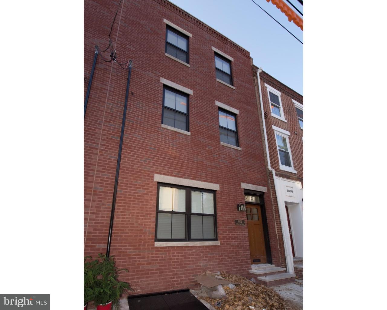 1002 S 2ND Street Philadelphia, PA 19147