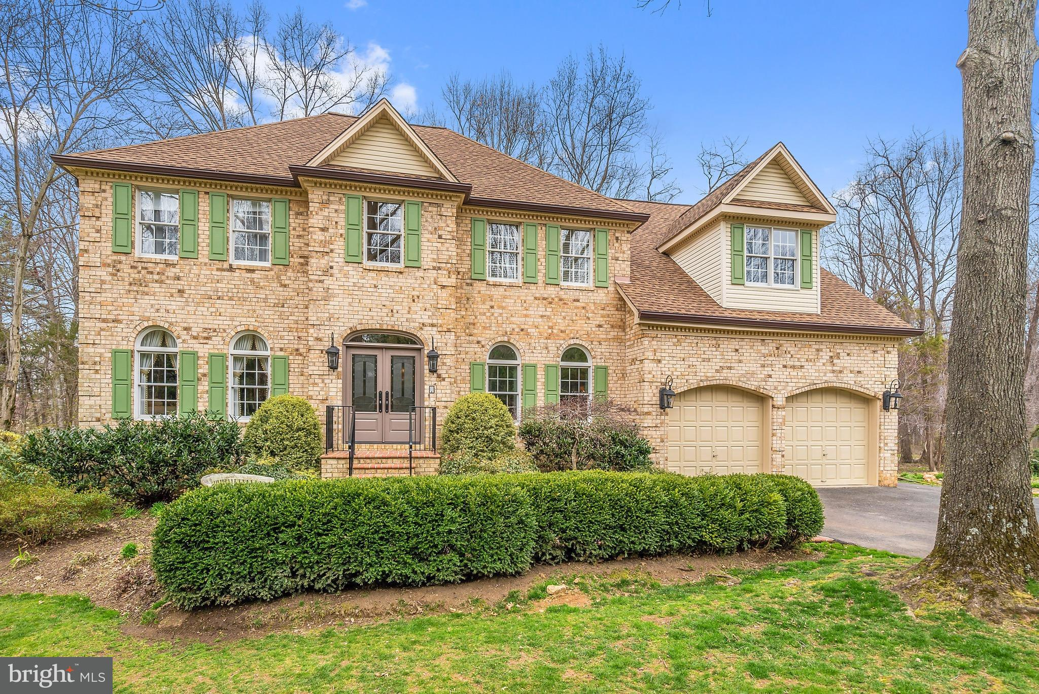 6886 WELL HOUSE DRIVE, Warrenton, VA 20187