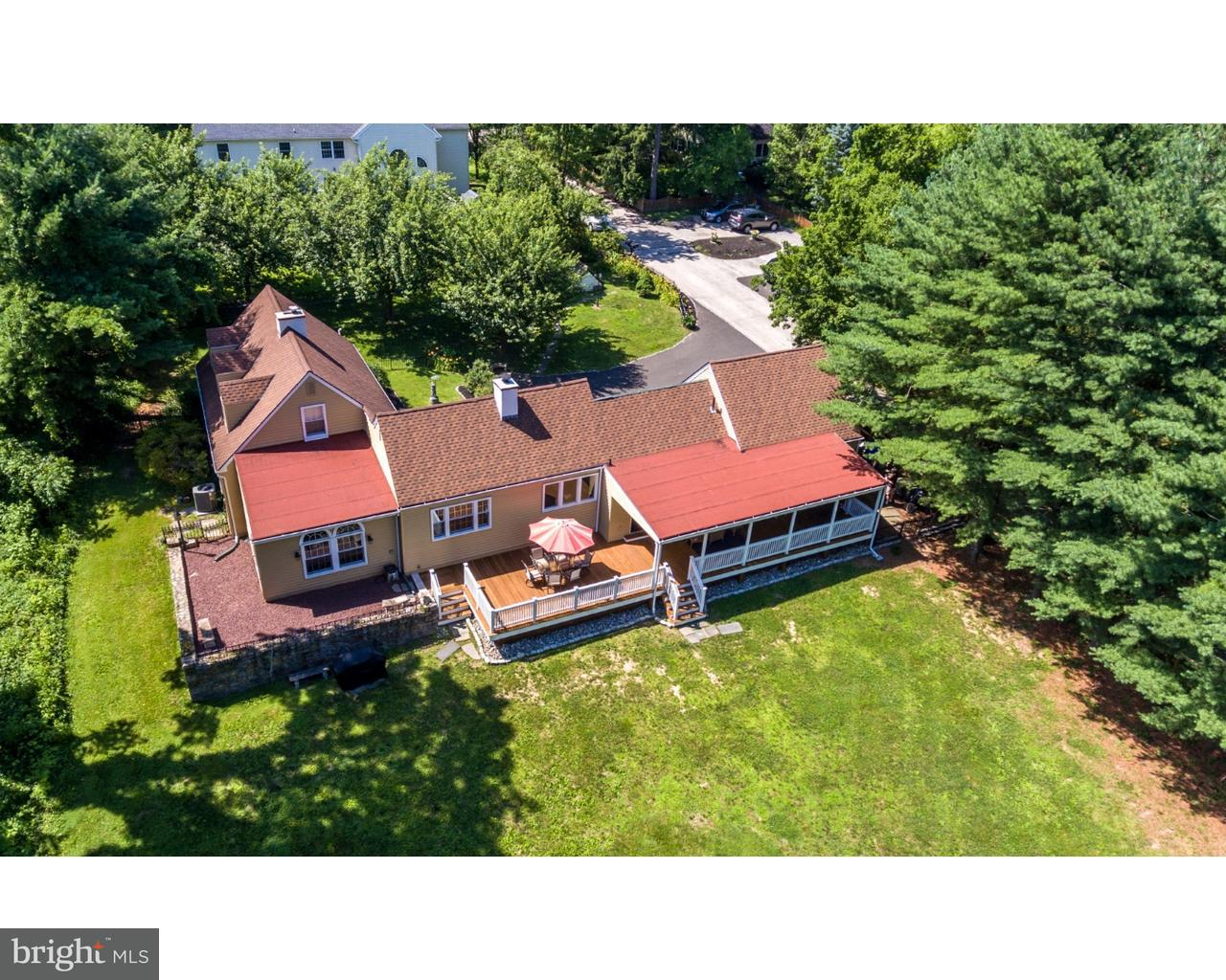1900 JOHNSON RD, PLYMOUTH MEETING - Listed at $624,900, PLYMOUTH MEETING
