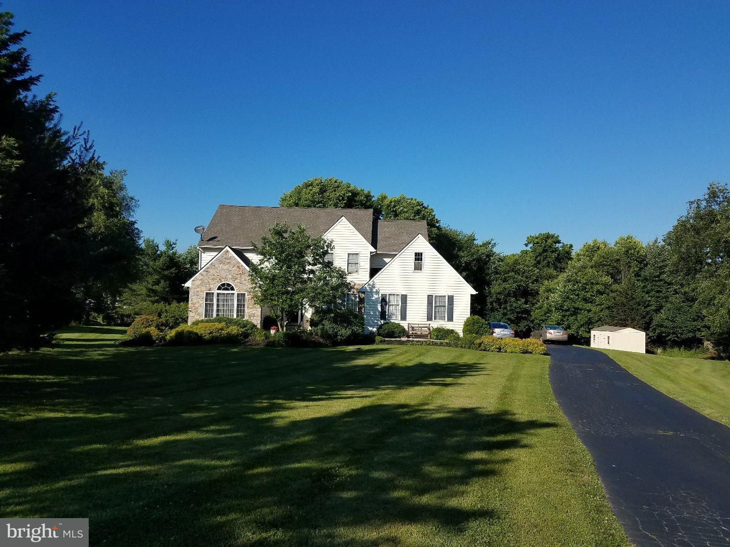 6 Walter Harvey Circle Garnet Valley, PA 19060