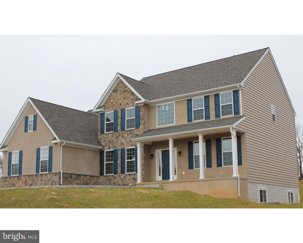 229 W 7TH AVE, COLLEGEVILLE - Listed at $552,506, COLLEGEVILLE