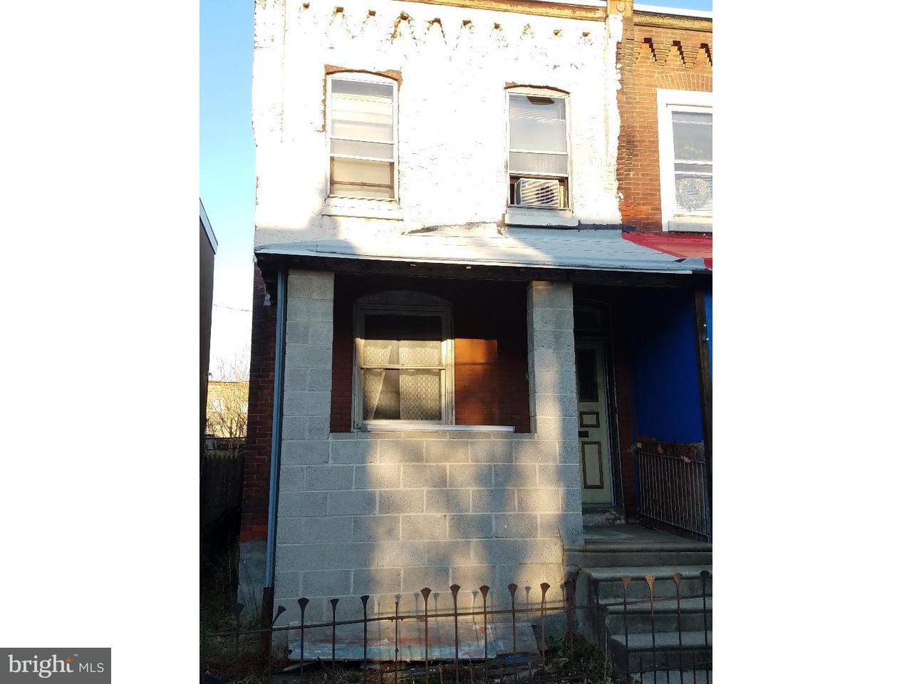 1305 S Hanson Philadelphia, PA 19143