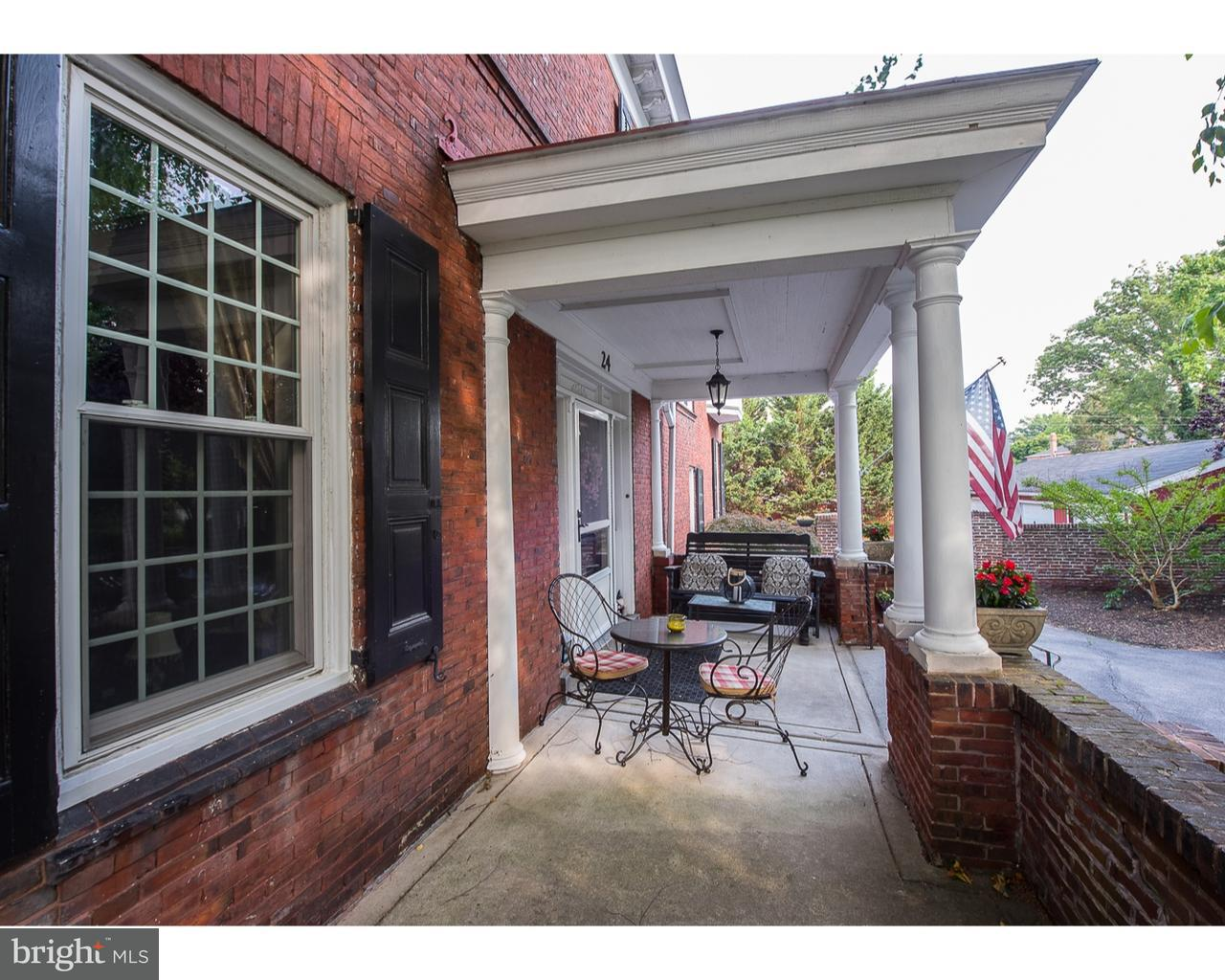 24 W SELLERS AVE, RIDLEY PARK - Listed at $449,900, RIDLEY PARK