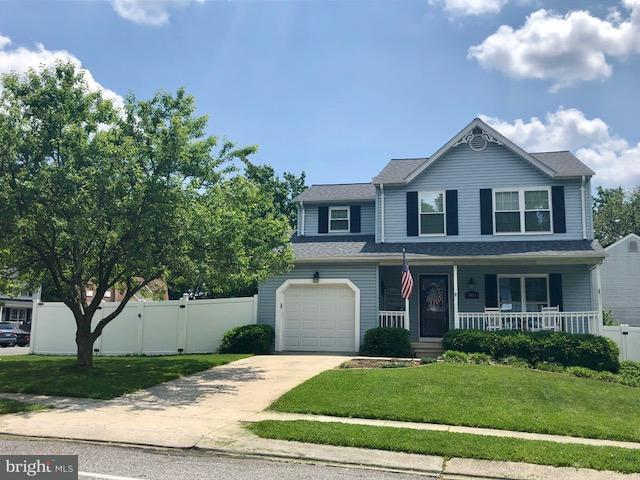 3443  Marble Arch Drive Pasadena, MD 21122
