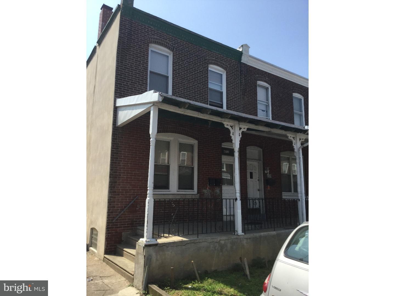 6711 Marsden Street Philadelphia, PA 19135
