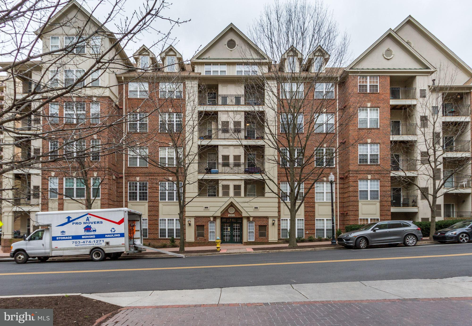 2310 14TH STREET N, #108, Arlington, VA 22201