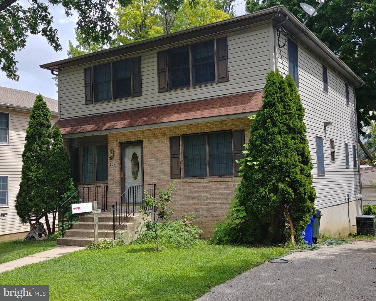 109 Foster Avenue Haverford, PA 19083