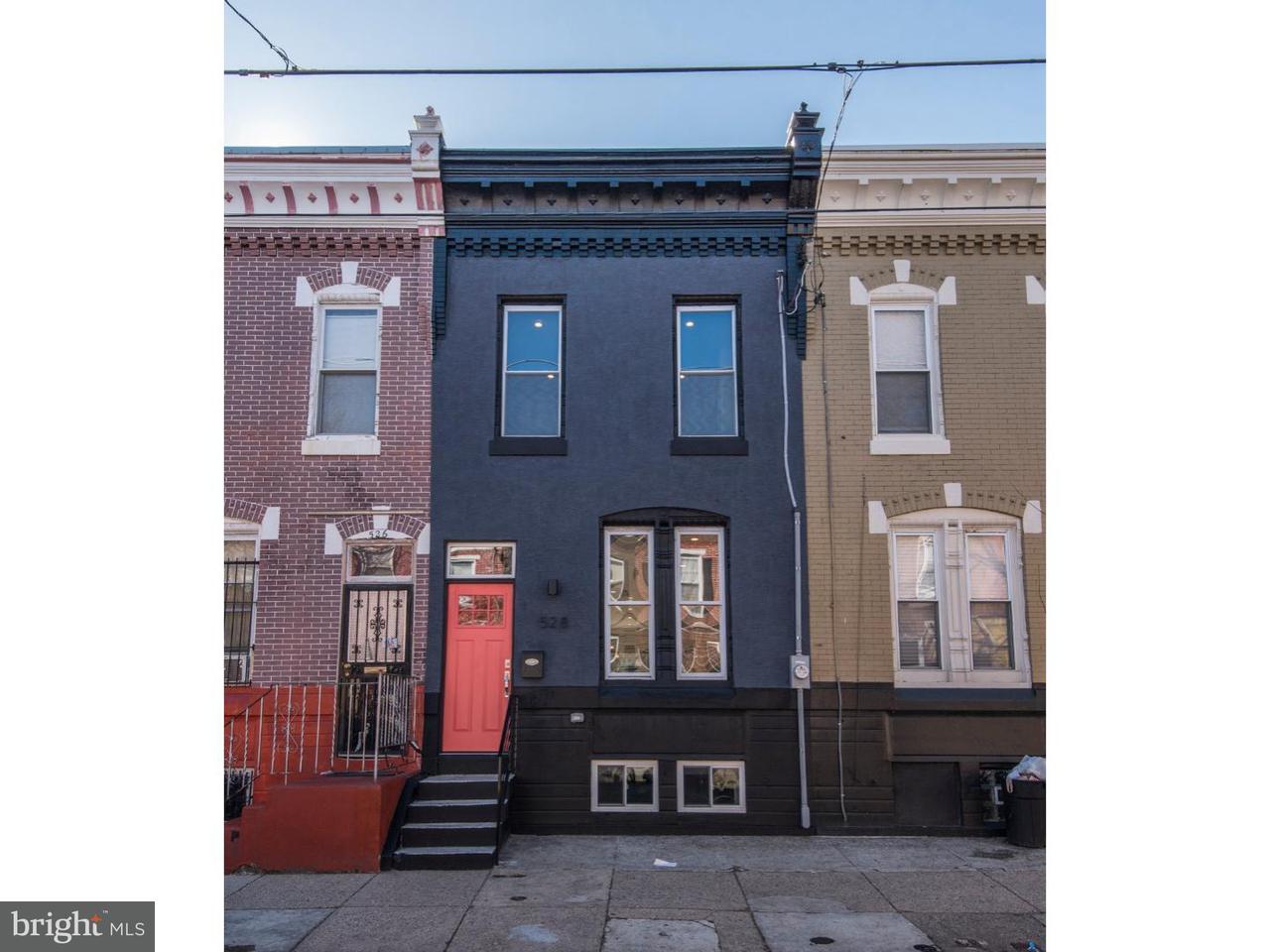 528  Moore Philadelphia , PA 19148