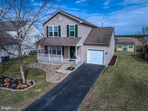 Photo of 532 Groundhog Lane, Smyrna DE