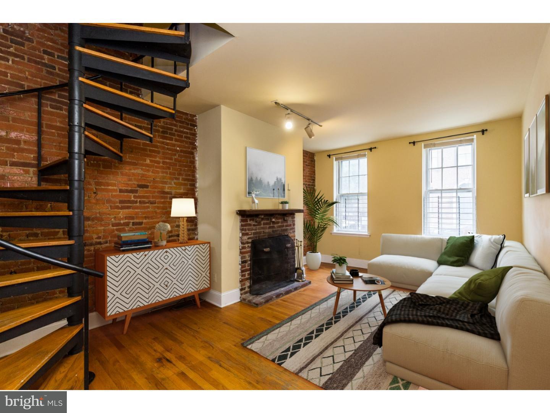 609 S 10TH Street #1F Philadelphia, PA 19147