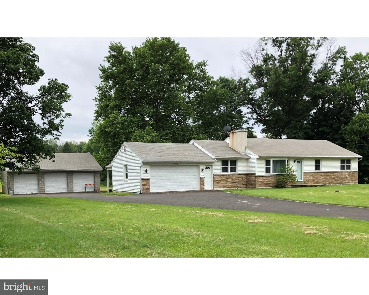 sc 1 st  Bucks County & 285 EDISON FURLONG ROAD DOYLESTOWN PA 18901 - Pennsylvania 1001939146
