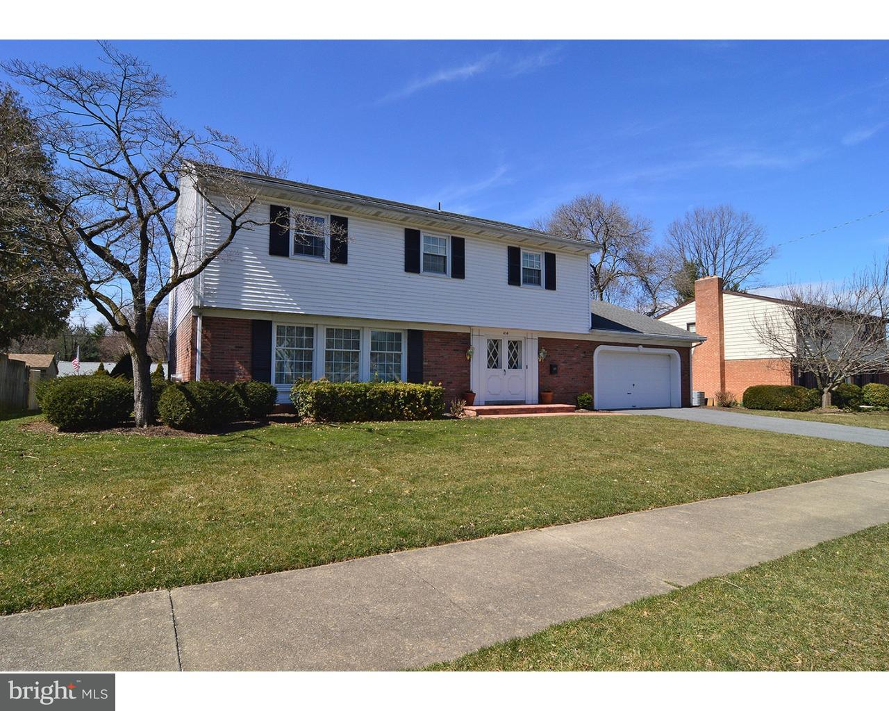 256 ELIZABETH DR, READING - Listed at $255,000, READING