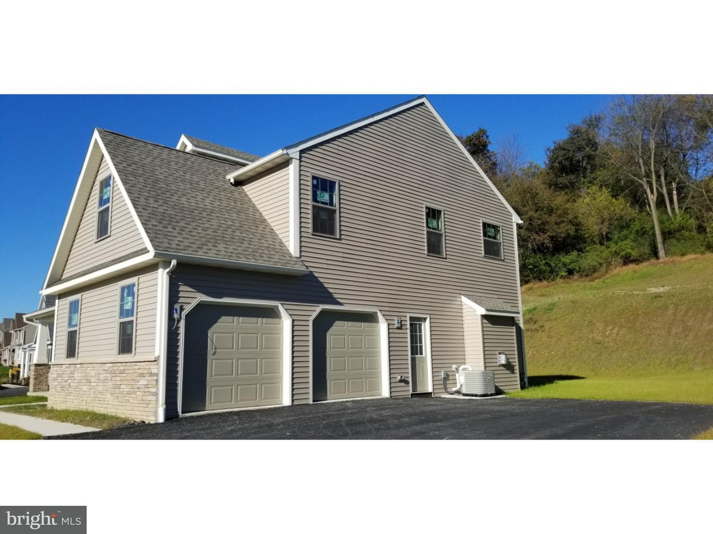 705 SEEM DR, KUTZTOWN - Listed at $353,900, KUTZTOWN