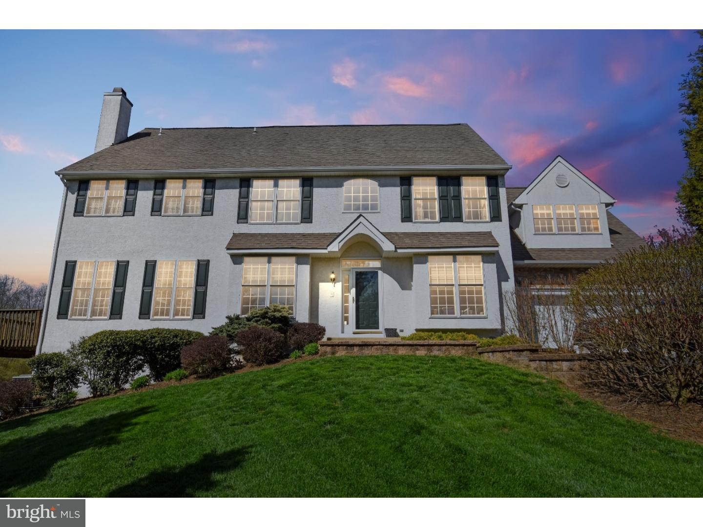 1101 Whispering Brooke Drive Newtown Square, PA 19073
