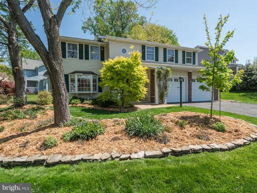 13226 Shady Ridge, Fairfax, VA 22033