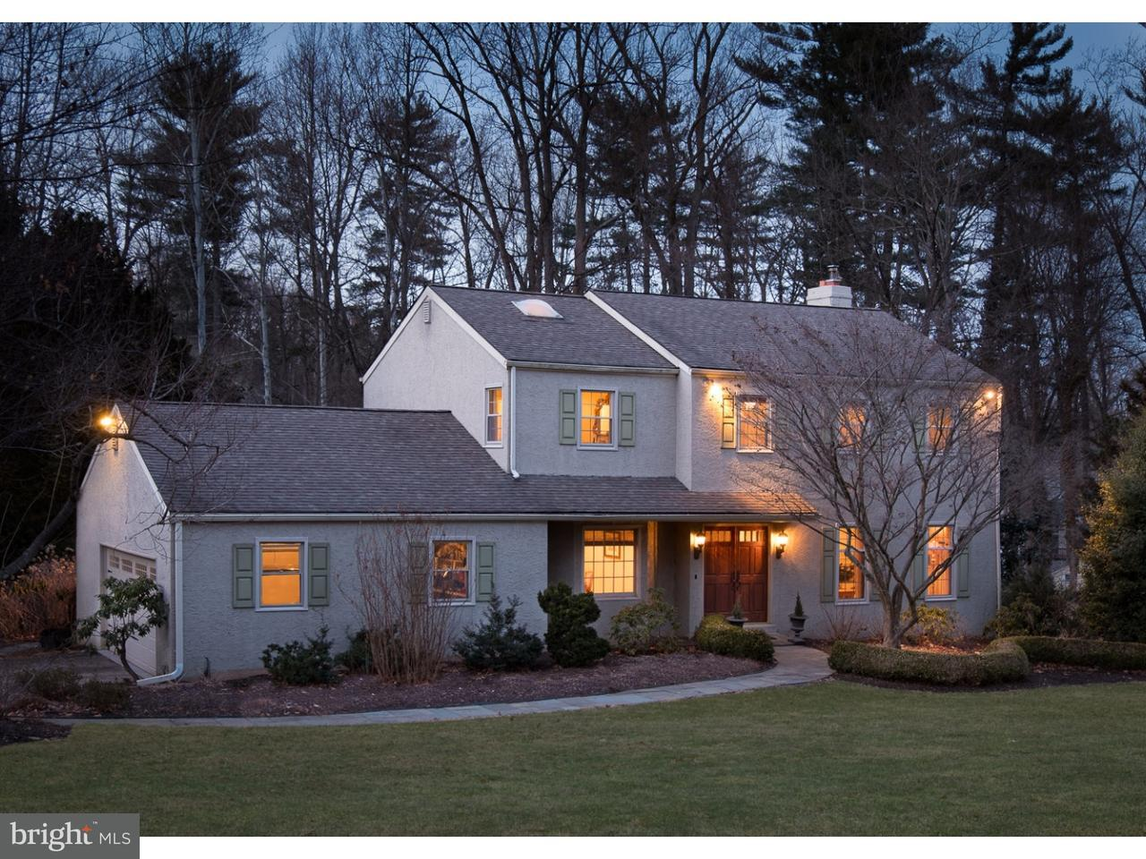 201  Hansell Newtown Square, PA 19073