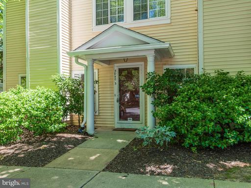 4940 Dorsey Hall, Ellicott City, MD 21042