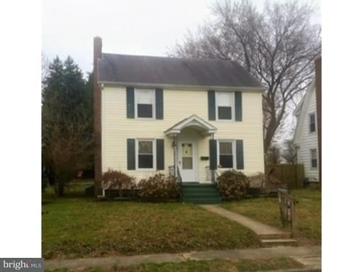 Photo of 214 Columbia Avenue, Dover DE