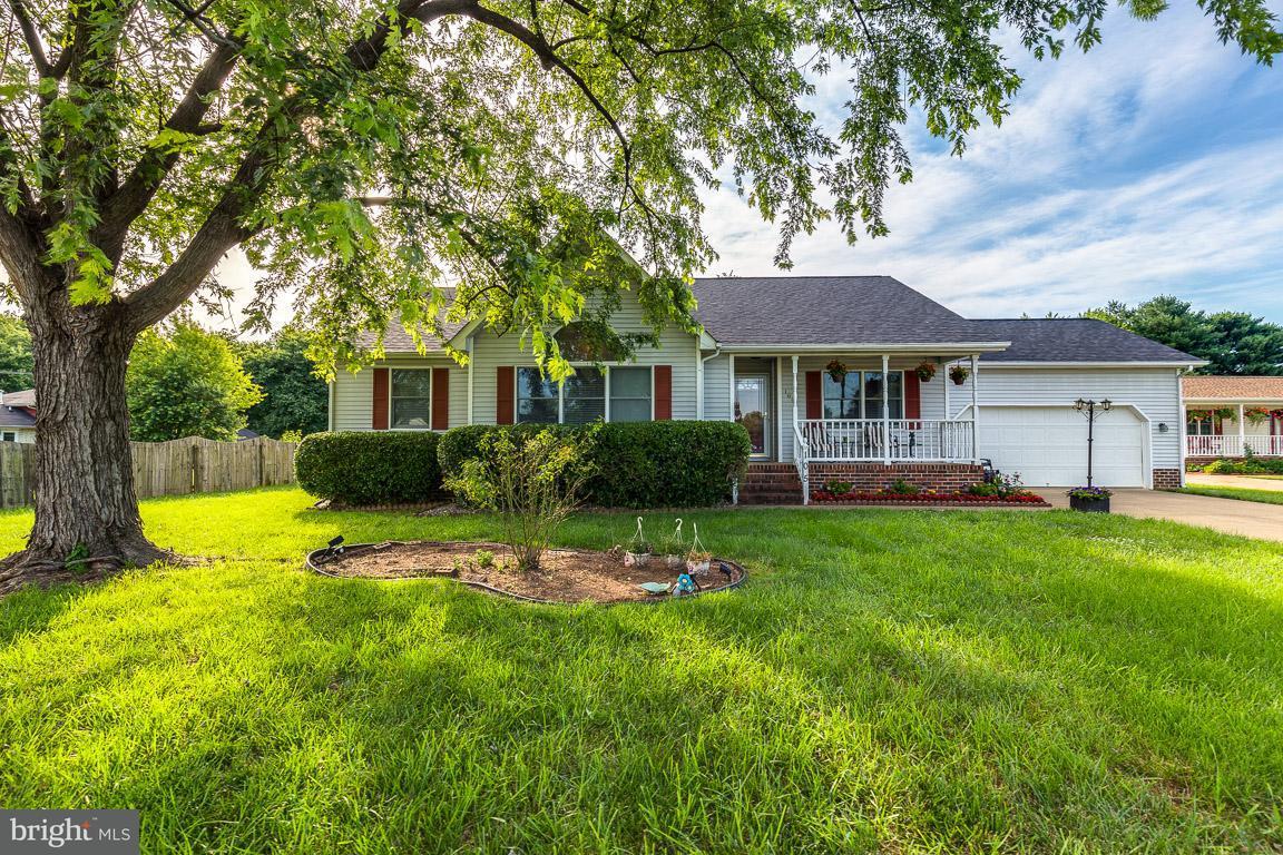 105 Brooks Drive Fredericksburg, VA 22408