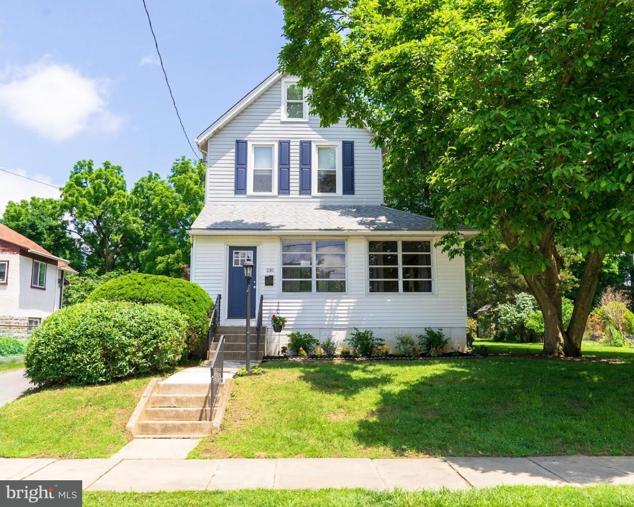 130 RUTLEDGE AVE, RUTLEDGE - Listed at $2,750,