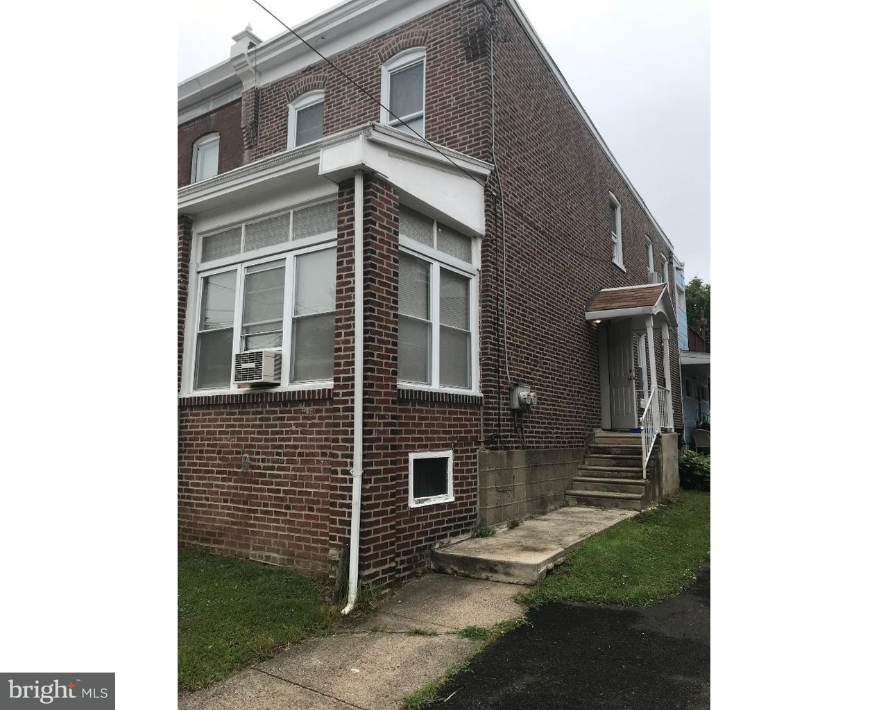 6040 Lawndale Avenue Philadelphia, PA 19111