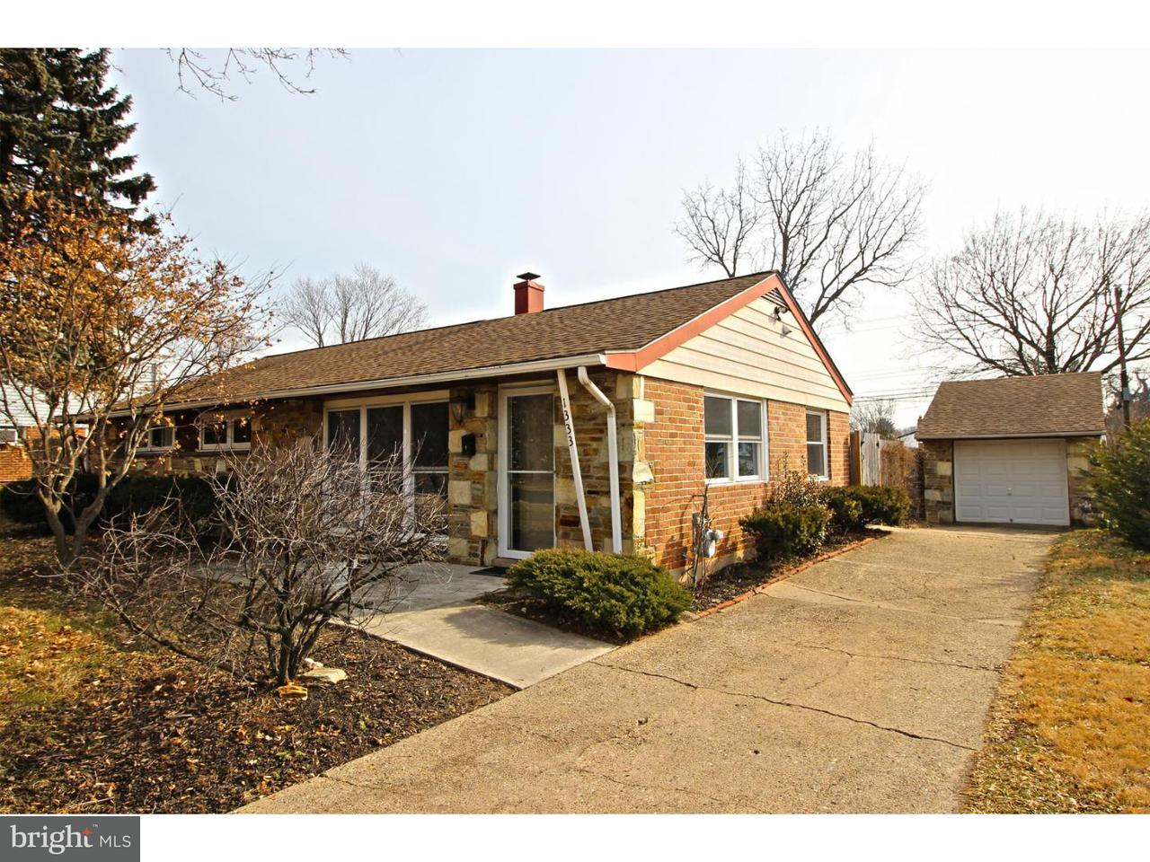 1333  Thompson Roslyn, PA 19001