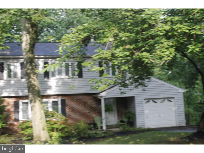 781 Mockingbird Lane Eagleville, PA 19403