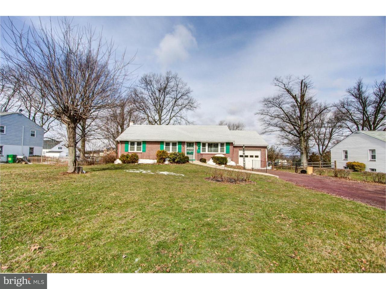 962  Route 113 Sellersville, PA 18960