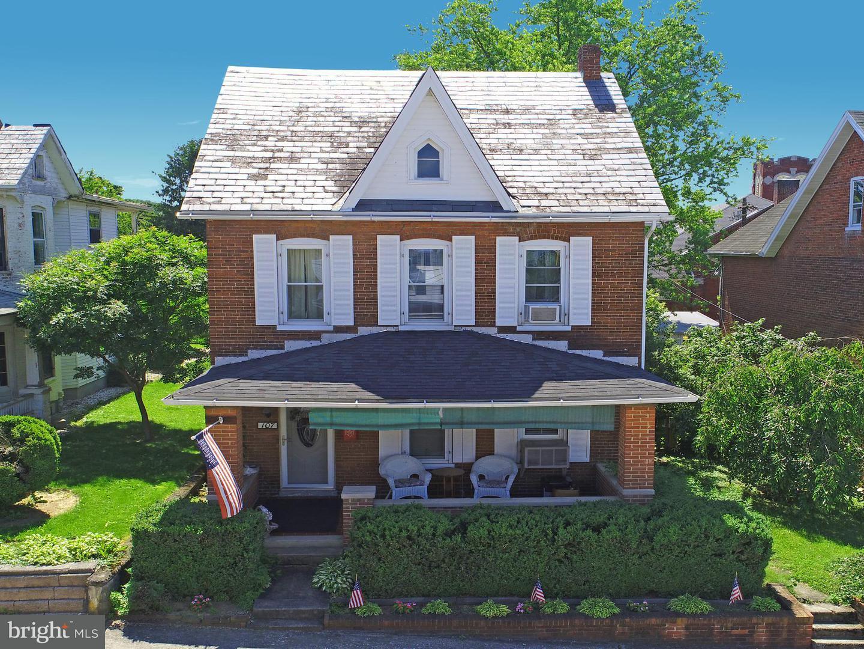 107 Garfield Street Waynesboro, PA 17268