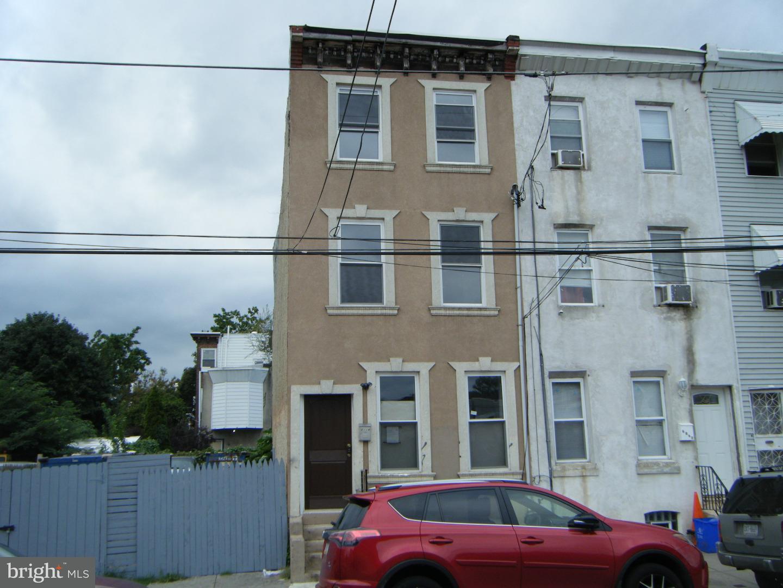 2114 N Marshall Street Philadelphia, PA 19122