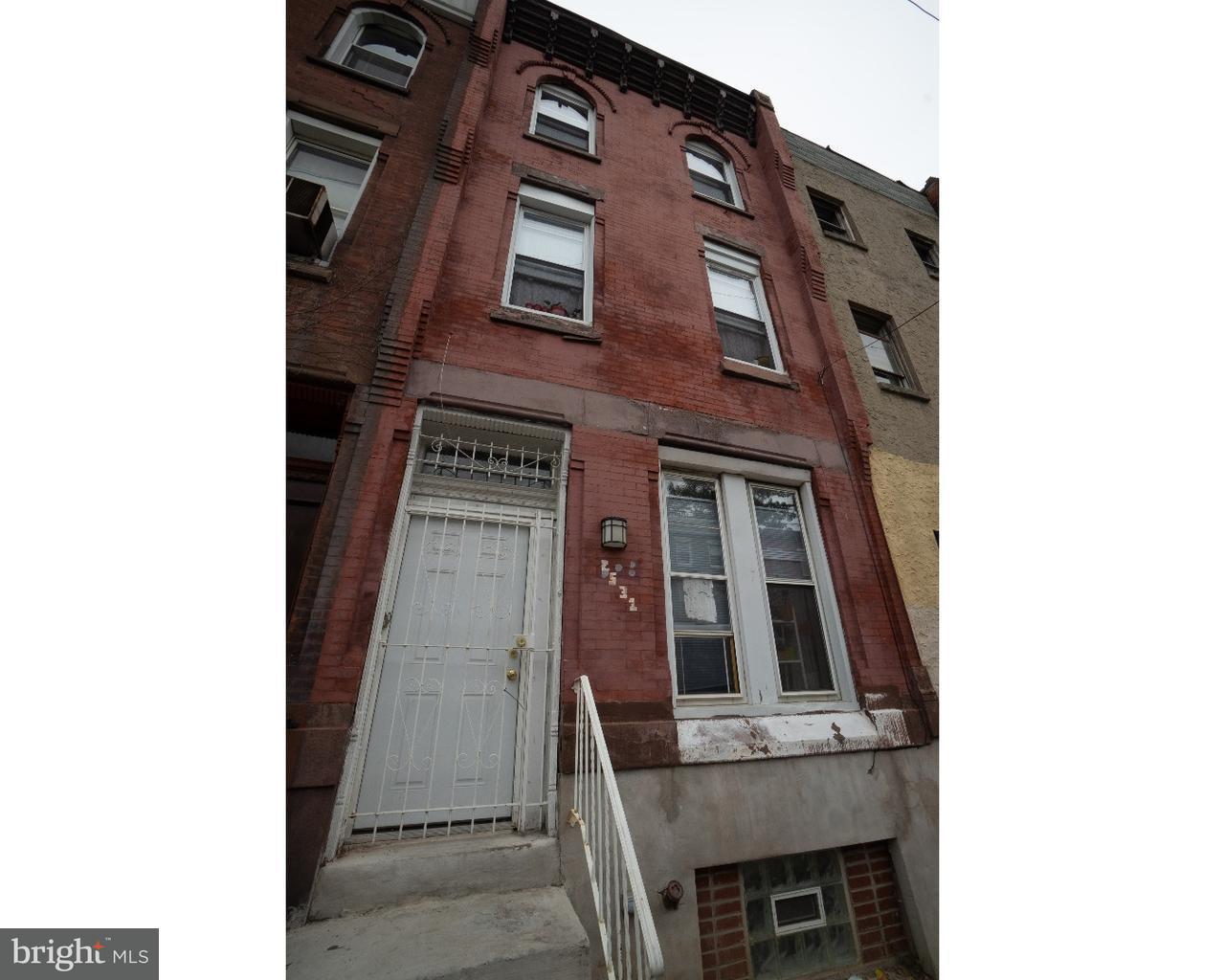 2531 Cecil B Moore Avenue Philadelphia , PA 19121