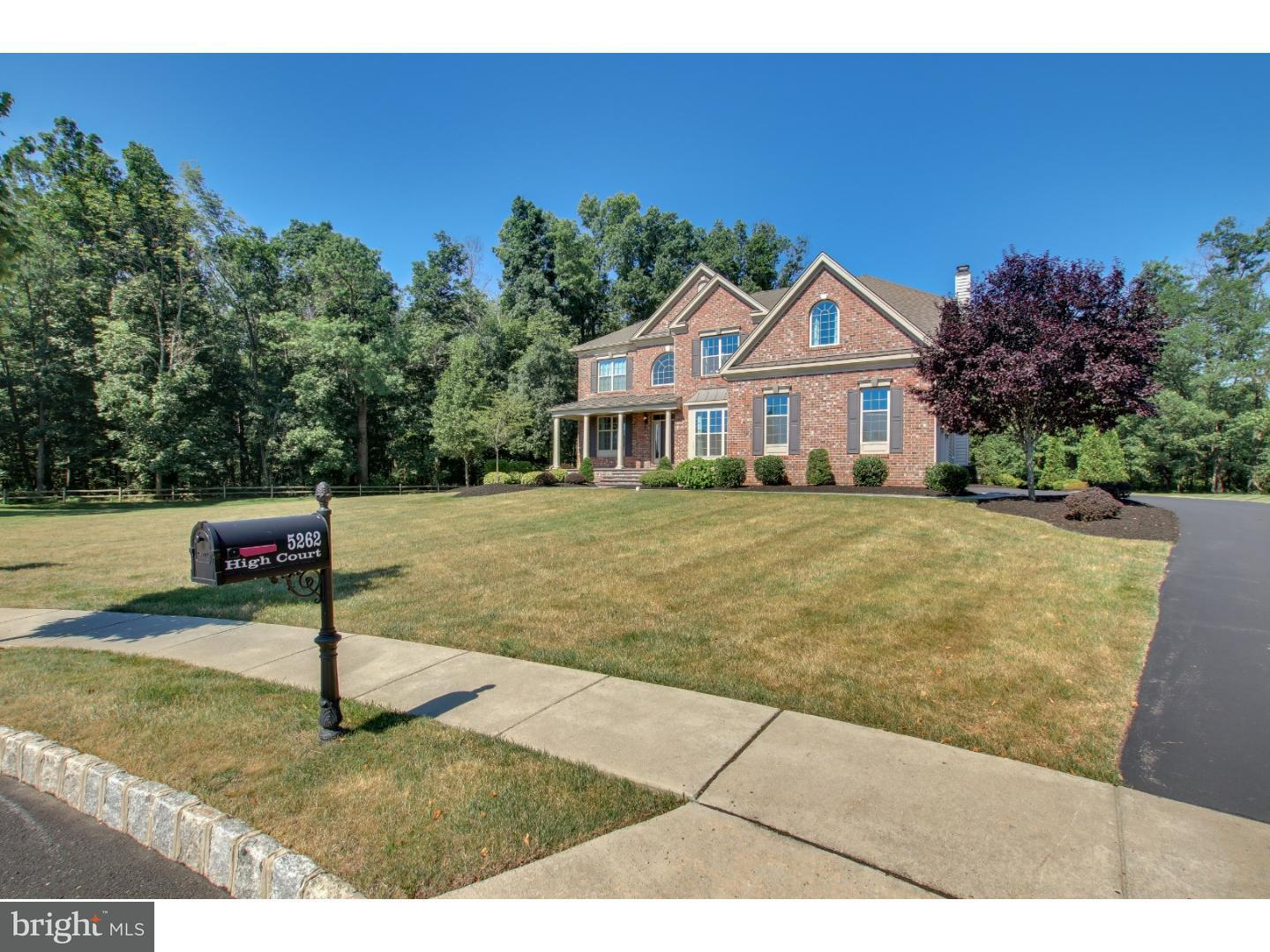 5262 HIGH CT, PIPERSVILLE - Listed at $949,000, PIPERSVILLE