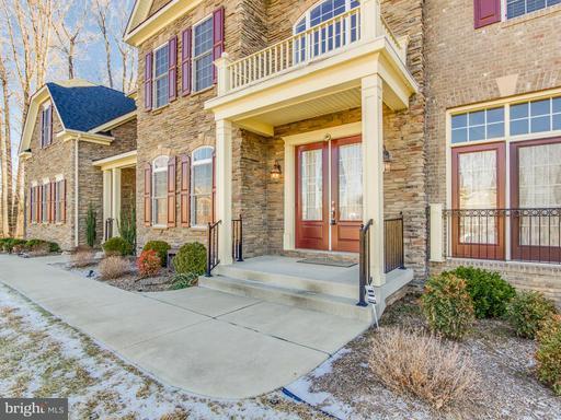 11389 Amber Hills, Fairfax, VA 22033