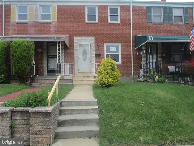 2235 Firethorn Road Baltimore, MD 21220
