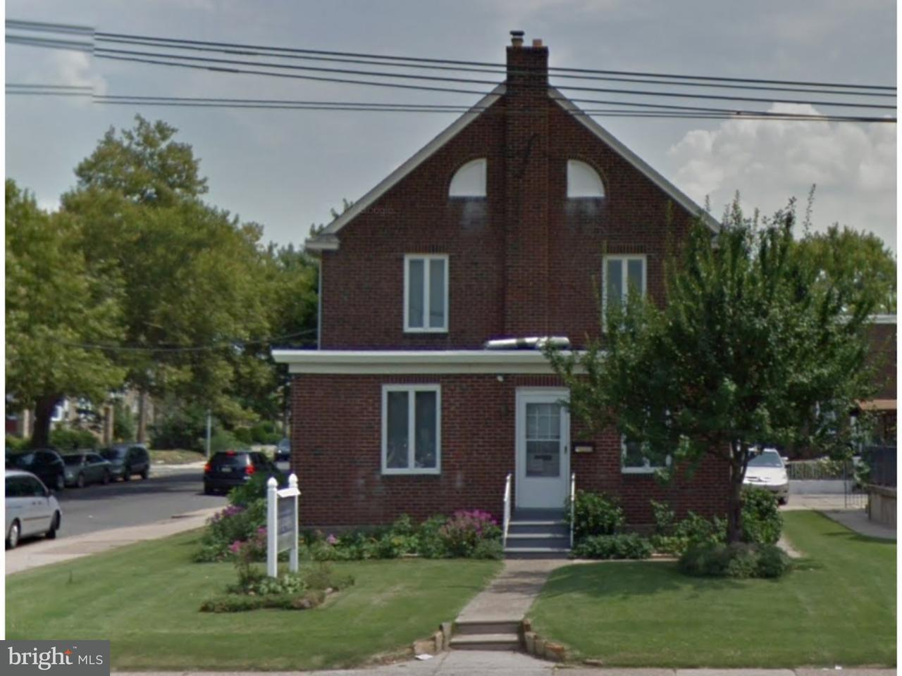6833  Castor Philadelphia, PA 19149