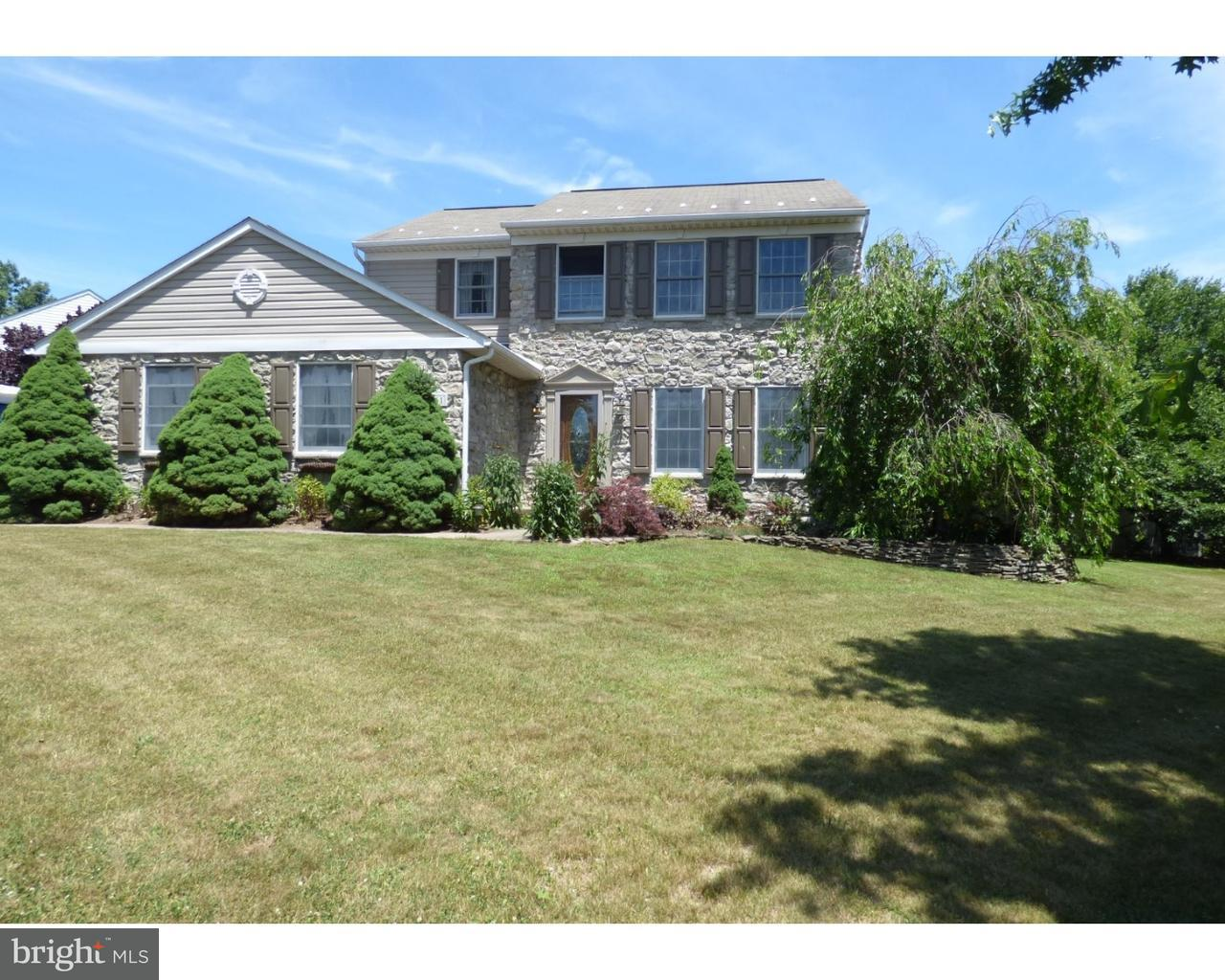 1038  Cindy Lane Red Hill, PA 18076