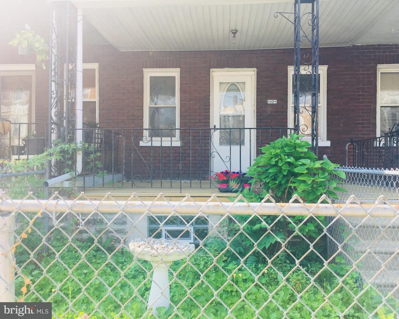 2012 Church Lane Philadelphia, PA 19138