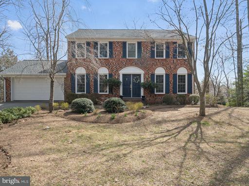 2941 Miller Heights, Oakton, VA 22124