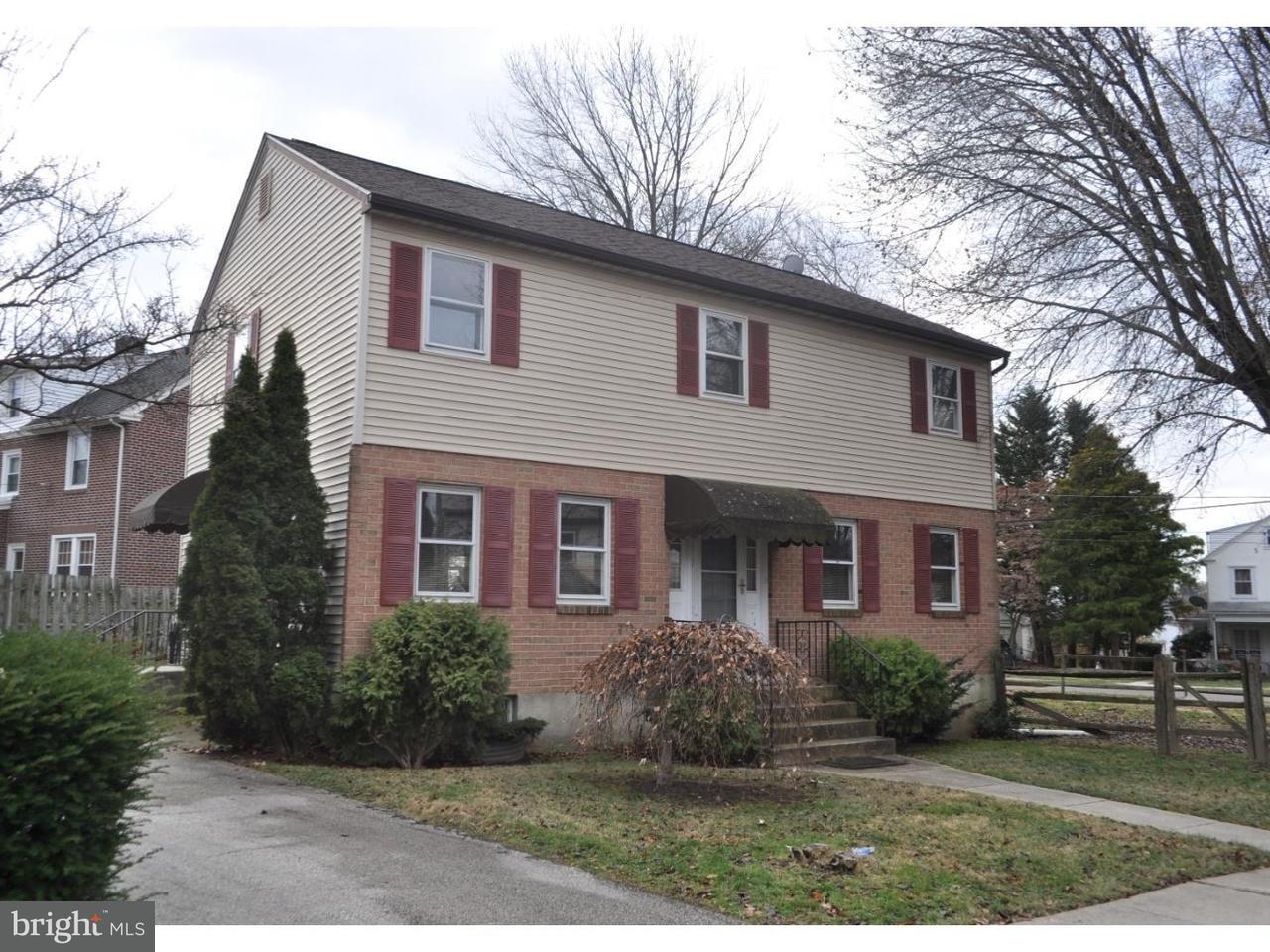 467  Burmont Road Drexel Hill , PA 19026