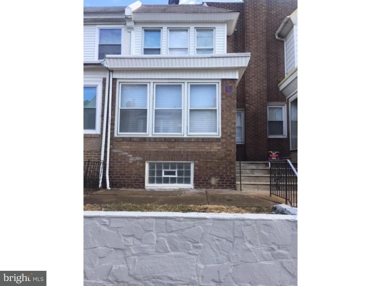 6756  Guyer Philadelphia, PA 19142