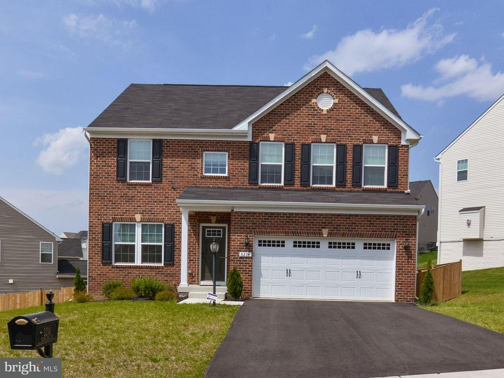 3214 FLEDGLING CIR, Woodbridge VA 22193