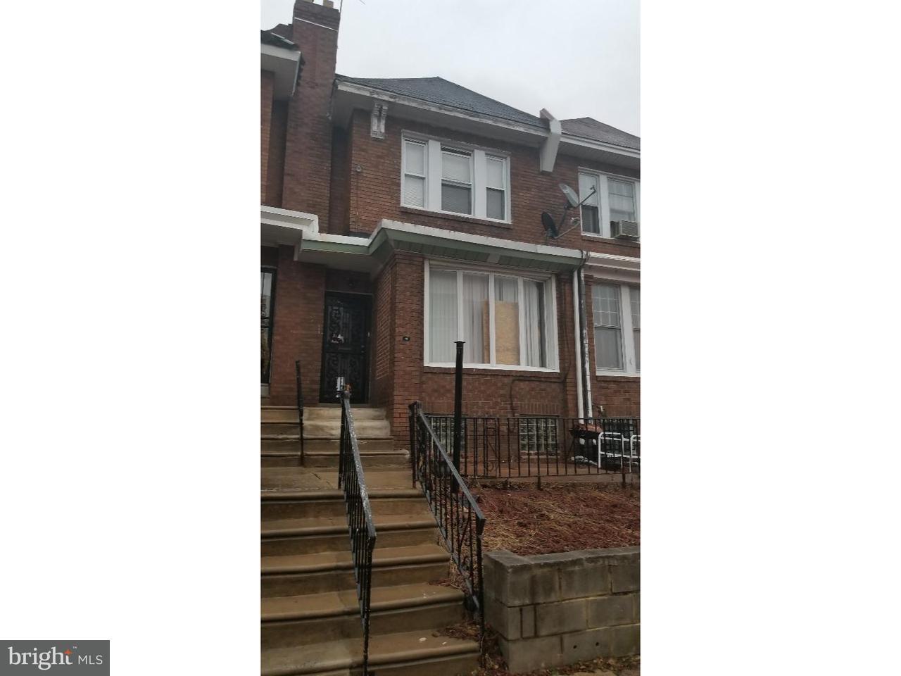 2113 N Redfield Philadelphia, PA 19131