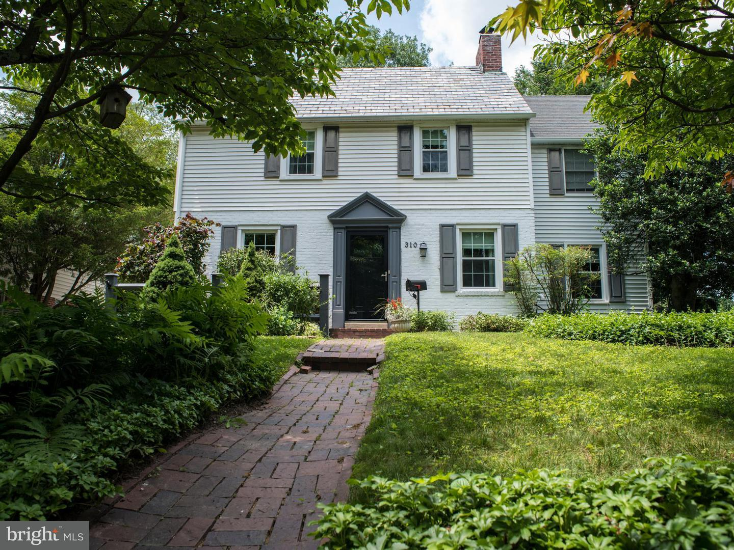 310 Weatherbee Road Towson, MD 21286
