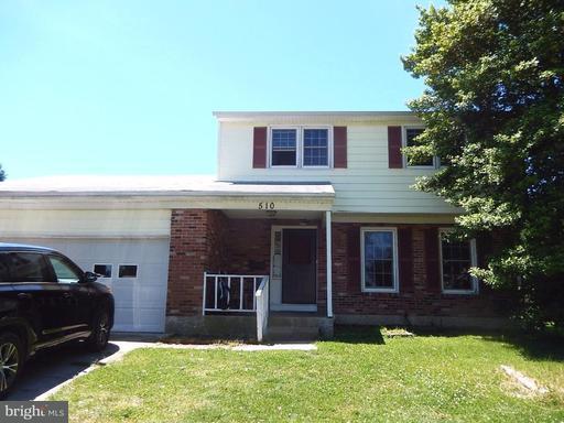 Photo of 510 Roberta Avenue, Dover DE